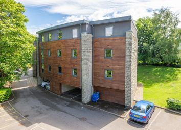 Thumbnail 1 bed flat for sale in Sandling Park, Maidstone