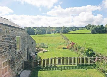 Thumbnail 7 bed detached house for sale in Press Lane, Alton, Ashover, Derbyshire