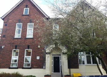 Thumbnail 4 bedroom shared accommodation to rent in Richmond Street, Ashton Under Lyne
