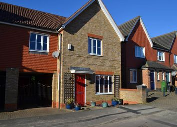 Thumbnail 4 bed property to rent in Claremont Crescent, Newbury, Berkshire