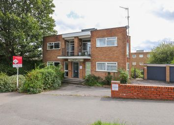 Thumbnail 2 bed flat for sale in Baslow Road, Totley Rise, Sheffield