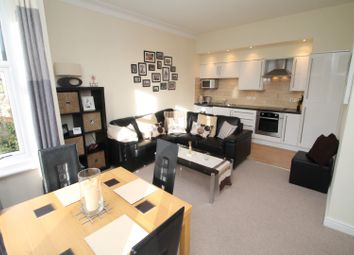 Thumbnail 1 bed flat to rent in Arncliffe Road, West Park, Leeds