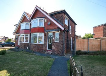 3 bed semi-detached house to rent in Runnymeade, Salford M6