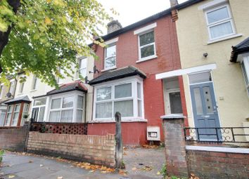Thumbnail 4 bed terraced house for sale in Poynter Road, Enfield
