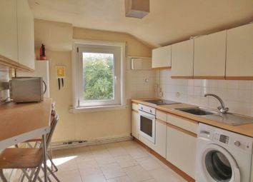Thumbnail 3 bed flat to rent in Ditchling Rise, Brighton