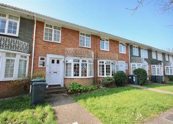 3 bed terraced house for sale in Freshfield Gardens, Waterlooville PO7
