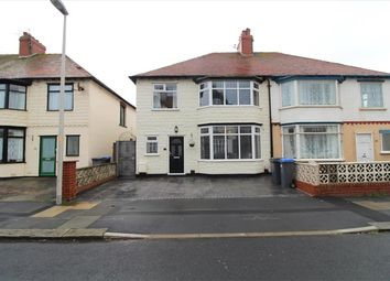 Thumbnail 3 bedroom property for sale in Cliff Place, Blackpool