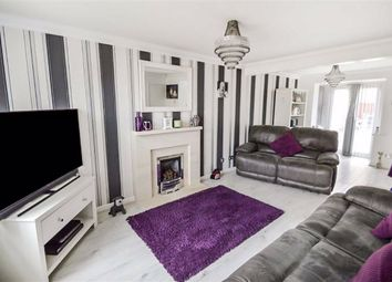 Thumbnail 3 bed detached house for sale in Sovereign Way, Kingswood, Hull, East Yorkshire