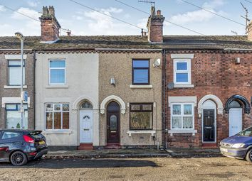 Thumbnail 2 bed terraced house to rent in Mountford Street, Burslem, Stoke-On-Trent