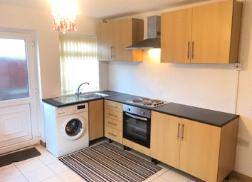 1 bed flat to rent in Braddon Road, Loughborough LE11