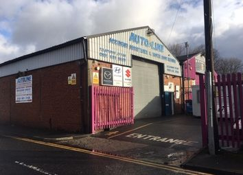 Thumbnail Industrial for sale in Mill Lane, Oldham Road, Failsworth Manchester