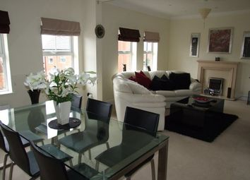 Thumbnail 4 bed mews house to rent in Featherstone Grove, Gosforth, Newcastle Upon Tyne