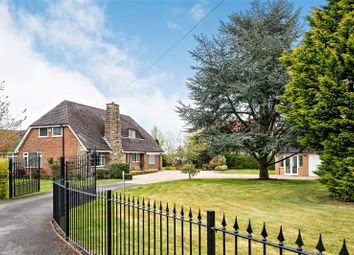 Thumbnail 4 bed detached house for sale in Breach House, 75 Eastfield Lane, Welton, Lincoln