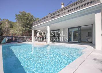 Thumbnail 7 bed villa for sale in Cala Vinyes, Calvià, Majorca, Balearic Islands, Spain