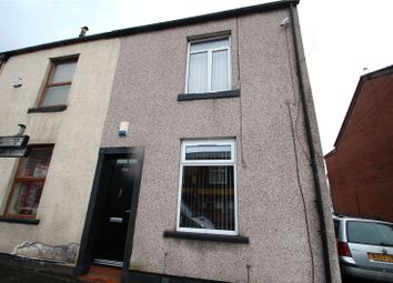 Thumbnail 3 bedroom flat for sale in Manchester Road, Castleton, Rochdale, Greater Manchester