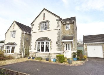 3 bed detached house for sale in Frome Road, Radstock BA3