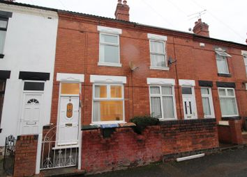 Thumbnail 2 bedroom terraced house to rent in Gresham Street, Coventry