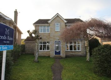 Thumbnail 4 bedroom detached house for sale in Green Dike, Wigginton, York