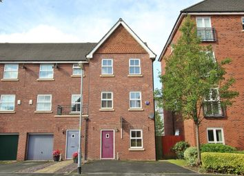 4 bed town house for sale in Holywell Drive, Warrington WA1