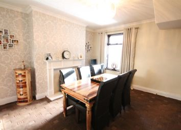 Thumbnail 3 bedroom terraced house for sale in Collingwood Street, Coundon, Bishop Auckland
