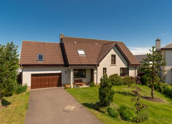 Thumbnail 5 bed detached house for sale in 24 The Smithy, West Linton