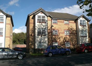 Thumbnail 2 bed flat to rent in Park View Court, Cogan, Cardiff
