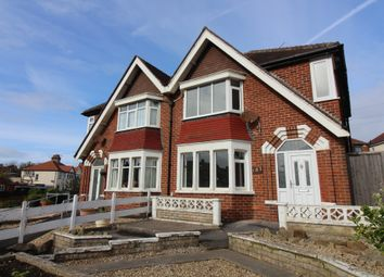 Thumbnail 3 bedroom semi-detached house for sale in Red Bank Road, Bispham