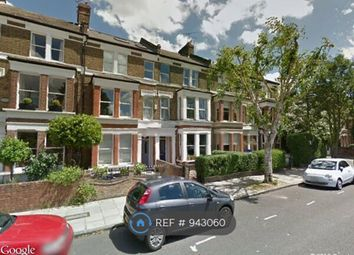 4 bed maisonette to rent in Campdale Road, London N7