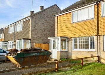 Thumbnail 2 bed semi-detached house to rent in Dale Valley Road, Southampton, Hampshire