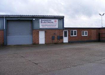 Thumbnail Warehouse to let in Units 2A, 4 & 6, Old Station Yard, Croxall Road, Nr Alrewas, Burton Upon Trent, Staffordshire