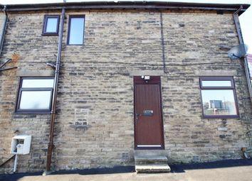 Thumbnail 2 bedroom flat to rent in Bradford Road, Pudsey, Leeds