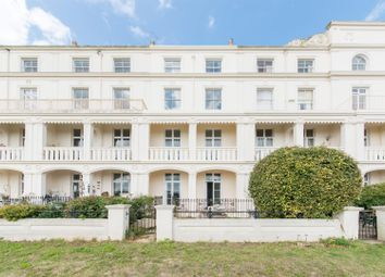 Thumbnail 4 bed flat to rent in Westcliff Terrace Mansions, Pegwell Road, Ramsgate