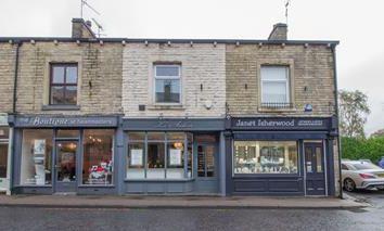 Thumbnail Retail premises to let in 30 Kay Street, Rawtenstall, Rossendale