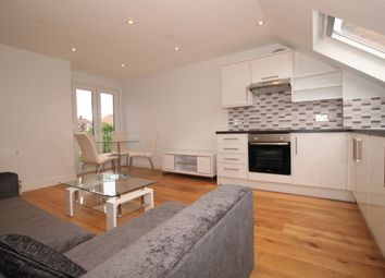 Thumbnail 1 bed flat to rent in Kings Road, Willesden Green