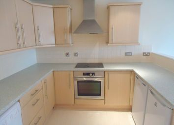 Thumbnail 2 bed flat to rent in The Atrium, Bury Old Road, Whitefield