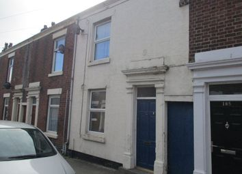 Thumbnail 2 bed terraced house to rent in Kent Street, Preston
