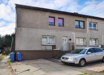 Thumbnail 3 bed flat for sale in Loch Leven Terrace, Kelty
