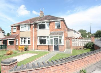Thumbnail 3 bed semi-detached house for sale in Green Lane, Coventry