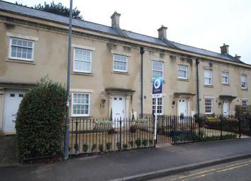 Thumbnail 3 bed town house to rent in Thomas Way, Stapleton, Bristol