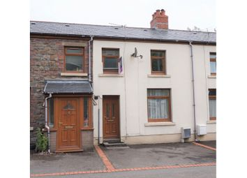 Thumbnail 2 bed terraced house for sale in Graig Road, Ammanford
