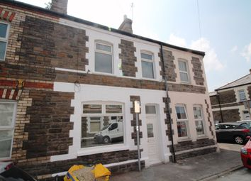 Thumbnail 7 bed terraced house for sale in May Street, Cathays, Cardiff