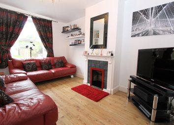 Thumbnail 3 bedroom end terrace house for sale in Middleton Road, Carshalton