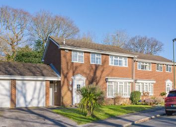 Thumbnail 3 bed detached house for sale in Dickins Way, Horsham, West Sussex