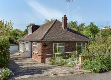 Thumbnail 3 bed bungalow for sale in Church Road, Sandhurst