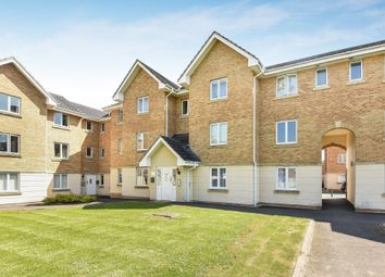 Thumbnail 2 bed flat for sale in Lloyd Close, Cheltenham
