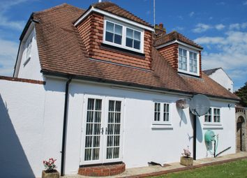 Thumbnail 3 bed cottage for sale in Felpham Road, Felpham, Bognor Regis