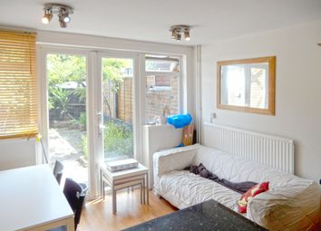 Thumbnail 4 bed flat to rent in Adeney Close, London