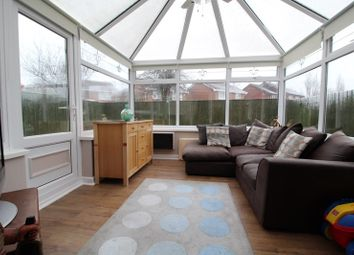Thumbnail 3 bed detached house to rent in Troutbeck Way, South Shields