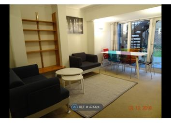 Thumbnail 2 bed flat to rent in Adelaide Grove, London