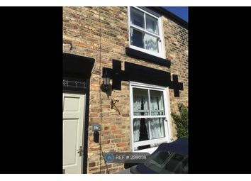 Thumbnail 2 bed end terrace house to rent in Rosedale Lane, Near Whitby